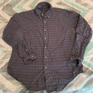 Polo by Ralph Lauren Classic Fit button down 3/$35